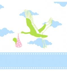 children3 vector image