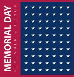 freedom patriotism celebrate in usa flag vector image