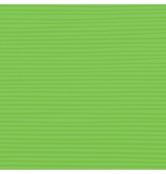 Green Lined Background vector image