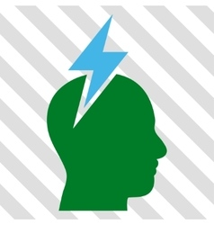 Headache Icon vector
