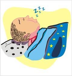 Sleep vector