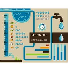 Inforgraphic vector