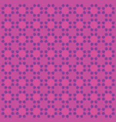 seamless pattern pink background vector image