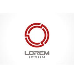 Icon design element vector