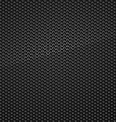 Carbon Pattern vector image vector image