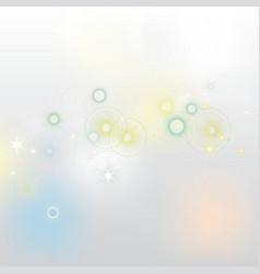 Clip art circle background vector