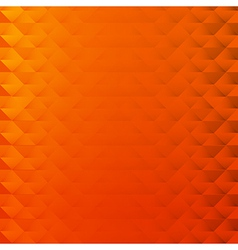 Abstract background 0013 Orange background vector image vector image