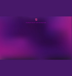 abstract modern ultraviolet color gradient vector image