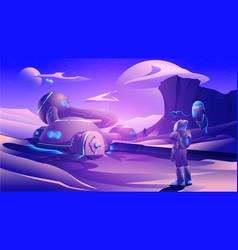 human colony vector image