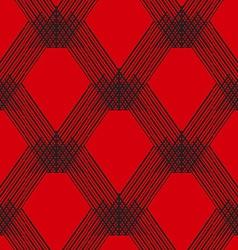 Geo pattern21P2 vector image vector image