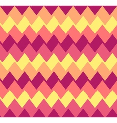 ethnic seamless abstract geometric pattern vector image vector image