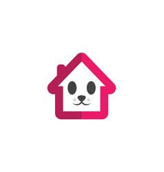 Pet icon design vector