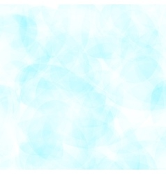 Abstract background sky clouds watercolor vector