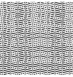 Abstract geometric mesh grid pattern of vector