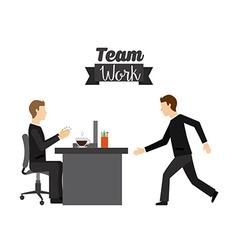 Team work vector