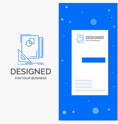 business logo for design layout page sketch vector image