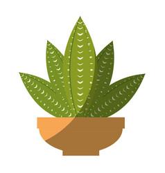 Green plant iocn vector