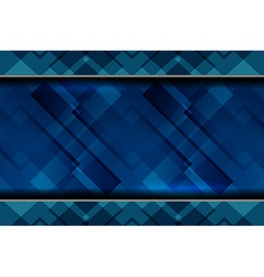 Abstract blue backgrounds design vector