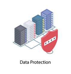 Database protection vector