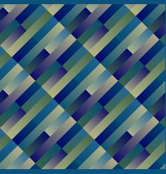 seamless gradient diagonal stripe pattern vector image
