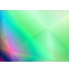 abstract shiny light background vector image vector image