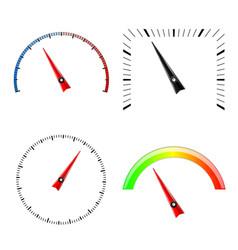 universal gauge scales vector image
