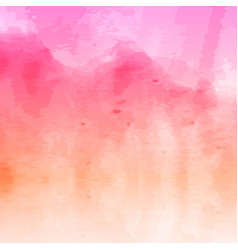 Water color background background vector