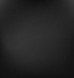 Dark gray background vector image