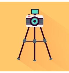 Photo Shadow vector image