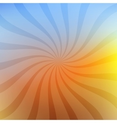 autumn beautiful abstract background vector image