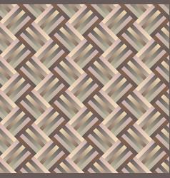 Seamless gradient stripe pattern background vector
