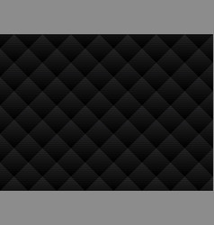 abstract black and gray subtle lattice pattern vector image