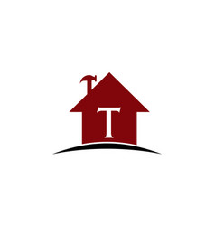 Real estate solution initial t vector