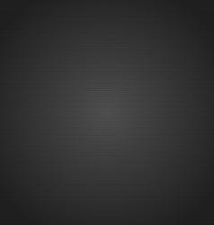 Carbon metallic texture background vector image