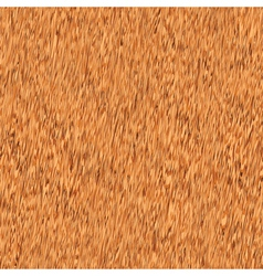 wooden chaotic fiber vector image vector image