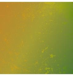 Invert Green Distress Texture vector image vector image