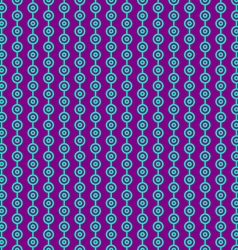 Abstract modern geometric pattern background vector image