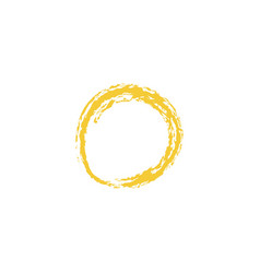 sun icon sun line icon vector image