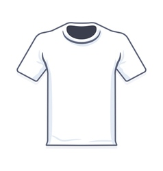 T shirt tamplate vector