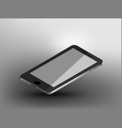 smartphones for artwork vector image