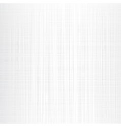 Striped white texture seamless background vector