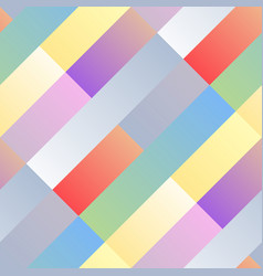 abstract seamless gradient diagonal stripe vector image