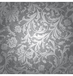 seamless floral vector image