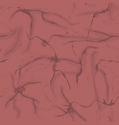 Red marble texture vector