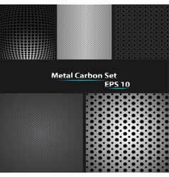 Set of grill backgrounds vector