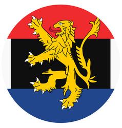 benelux flag vector image