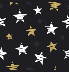 seamless pattern 005 vector image