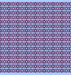 seamless pattern abstract background in violet vector image