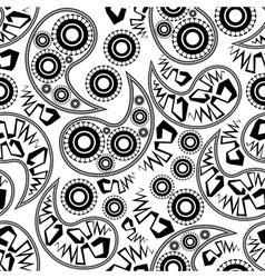 decorative elements vector image vector image