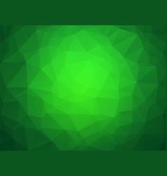 Emerald texture background vector
